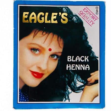 Eagle's Henna Hair Dye