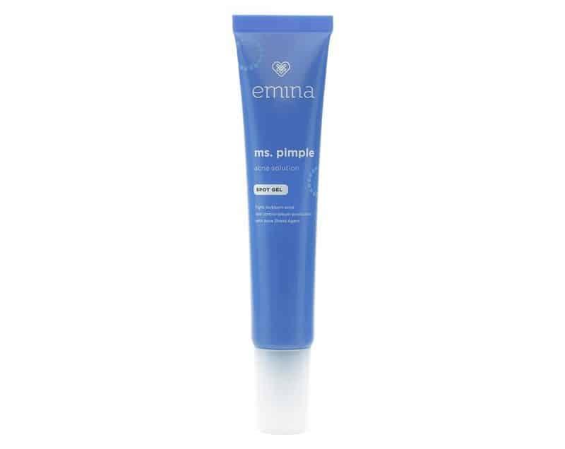 Emina Ms Pimple Acne Solution Spot Gel (Copy)