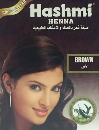 Hashmi Henna