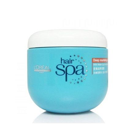 L'Oreal Hair Spa Nourishing Creambath