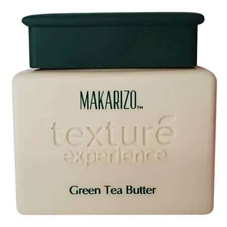 Makarizo Texture Experience Greentea Butter