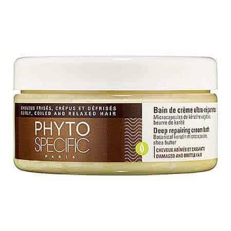 Phyto Phytospesific Deep Repairing Creambath