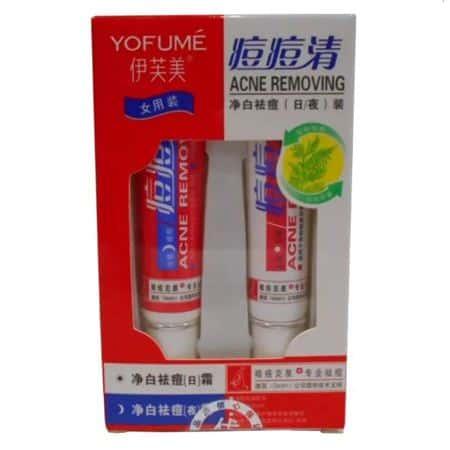 Yofume Acne Removing Cream