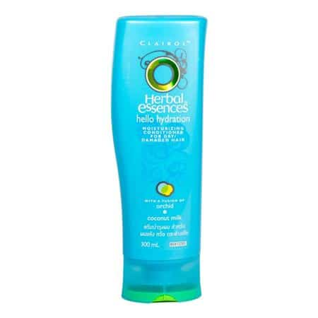 Herbal Essence Conditioner Hello Hydration