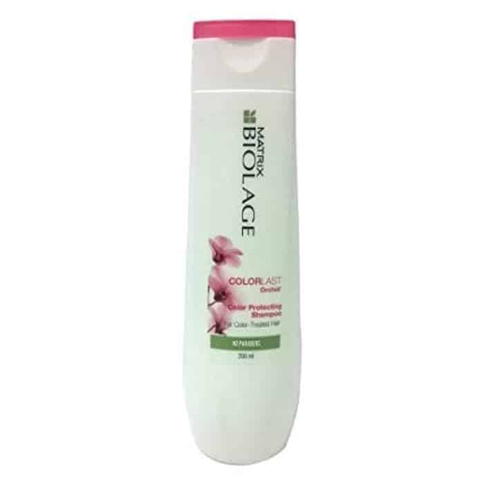 merk shampo untuk rambut berwarna_Matrix Biolage Colorlast Color Protecting Shampoo (Copy)