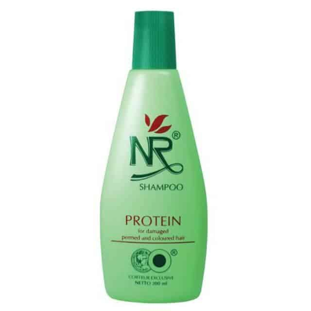 merk shampo untuk rambut berwarna_NR Shampo for Permed and Colored Hair (Copy)