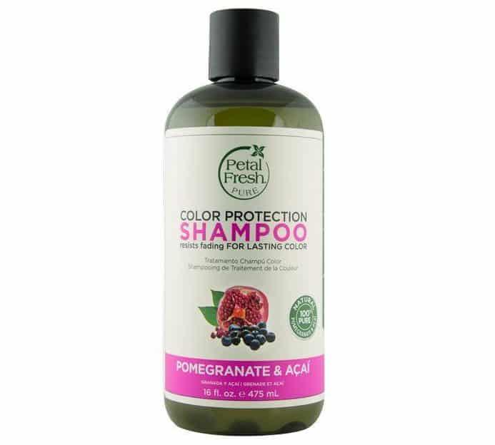 merk shampo untuk rambut berwarna_Petal Fresh Color Protection Shampoo (Copy)