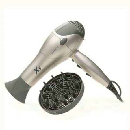 X5 Superlite Travel Hair Dryer