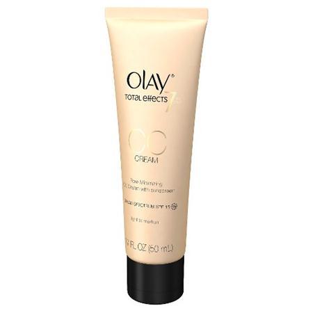 Olay Total Effects Pore Minimizing CC Cream