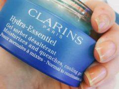 Clarins Hydra-Essentiel Cooling Gel
