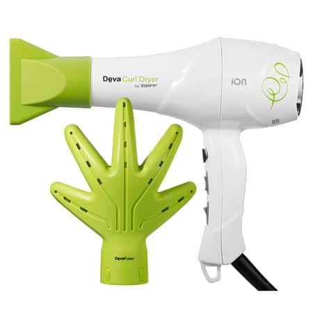 merk hair dryer yang bagus DevaCurl Dryer & Devafuser