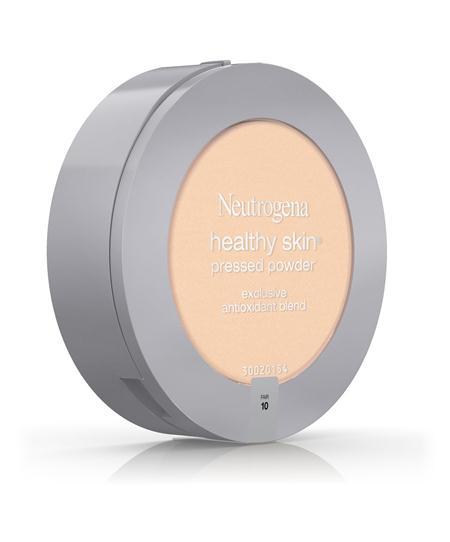 Merk Bedak yang Bagus Neutrogena Healthy Skin Pressed Powder