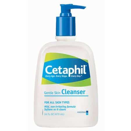 Sabun Muka Merk Luar Negeri Untuk Jerawat