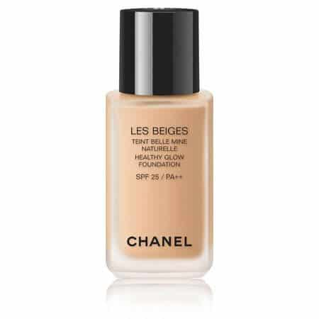 Chanel Les Beiges Healthy Glow Foundation SPF 25