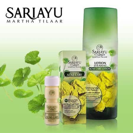 Sariayu Intensive Acne Care