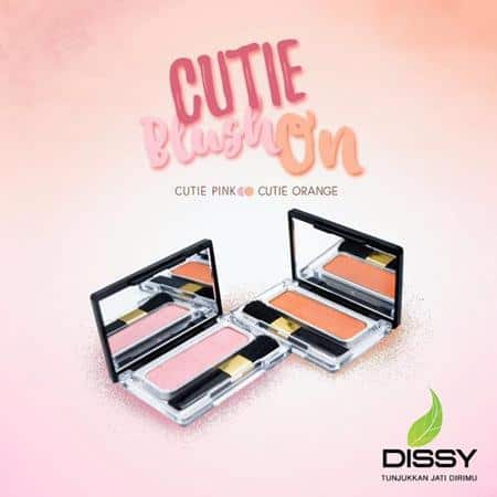 Dissy Blush On