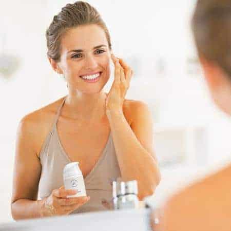Christina Moss Naturals Organic Facial Moisturizer
