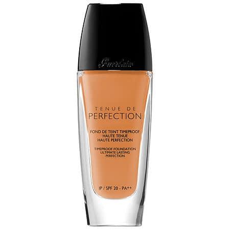 Guerlain Tenue de Perfection Long-lasting Liquid Foundation