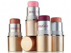 Jane Iridale In Touch® Cream Blush Merk Blush On Stick yang Bagus