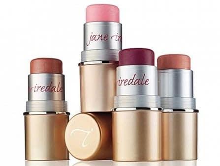 Jane Iridale In Touch® Cream Blush Merk Blush On Stick yang Bagus