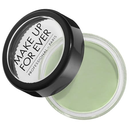 Make Up For Ever Camouflage Cream Pot Redness Color Corrector
