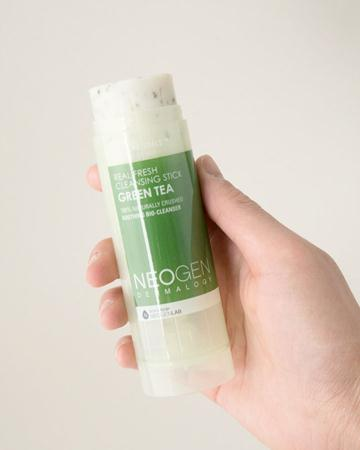 NEOGENReal Fresh Green Tea Cleansing Stick