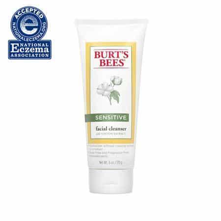 Burt's Bees Sensitive FacialCleanser