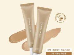 merk bb cream yang cocok untuk kulit berjerawat_Nature Republic Bee Venom BB Cream SPF30 PA++ (Copy)