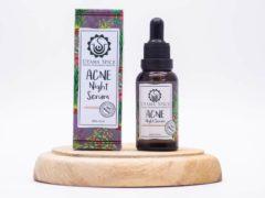 merk serum yang bagus untuk kulit berjerawat_Utama Spice Acne Serum (Copy)
