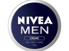 pelembab wajah untuk pria_Nivea Man Crème (Copy)