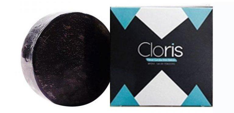 pembersih wajah untuk pria_Cloris Soap For Men (Copy)