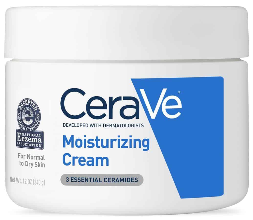 CeraVe Moisturizing Cream (Copy)