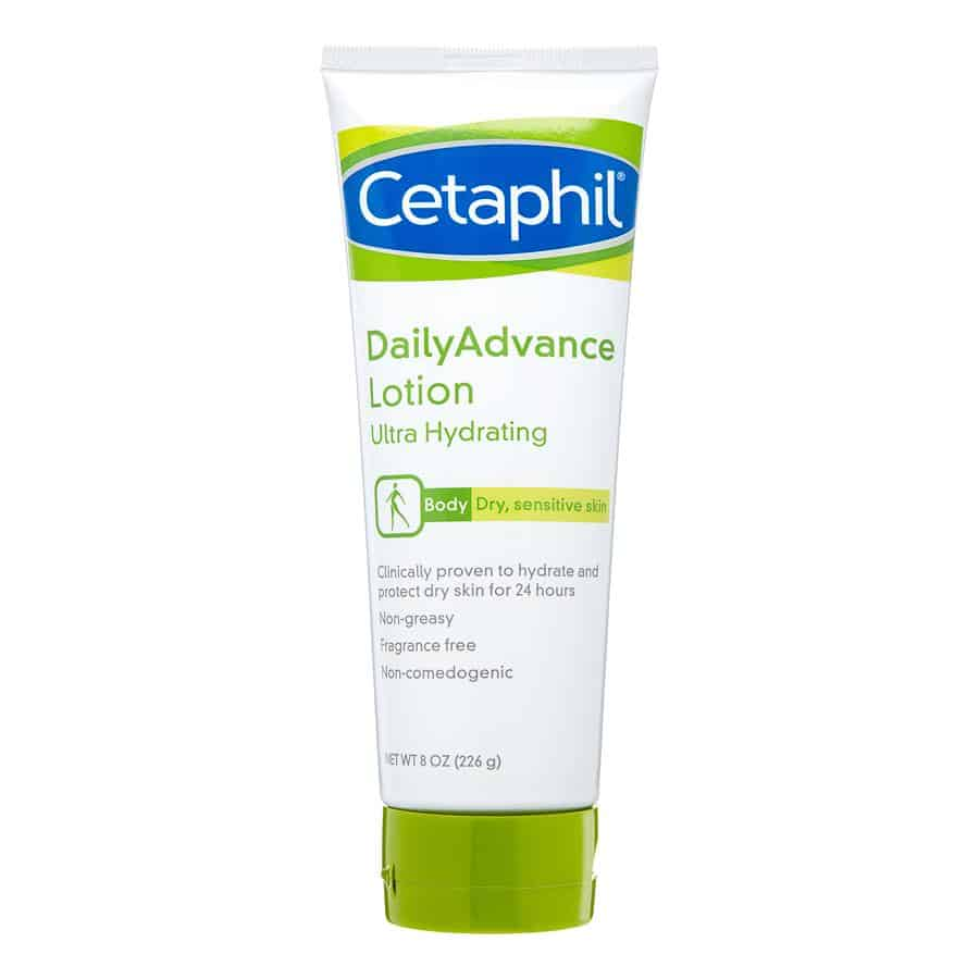Cetaphil Daily Advance Ultra Hydrating Lotion (Copy)
