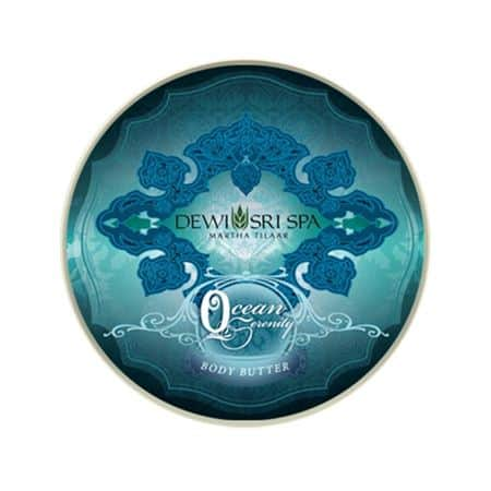 Dewi Sri Spa Ocean Serenity Body Butter