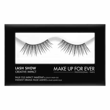 Make Up For Ever Lash Show in C-701