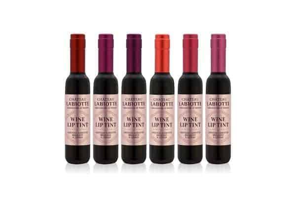labiotte chateau wine liptint