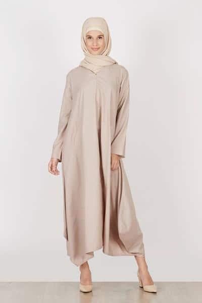 Dress Tunik