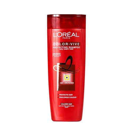 L'Oreal Color Vive Protecting
