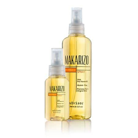 Makarizo Advisor Anti-Frizz Spray