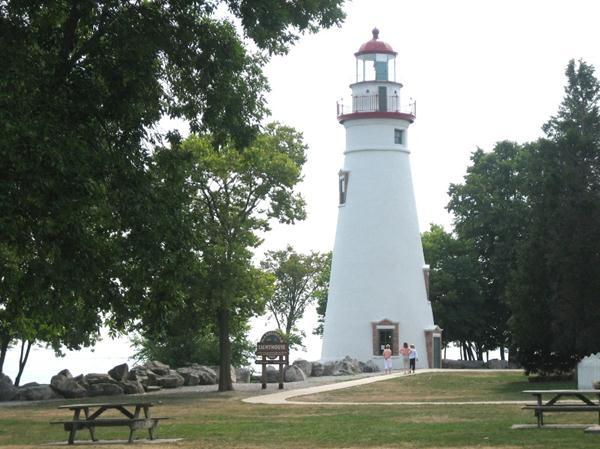 The Lighthouse, Ohio