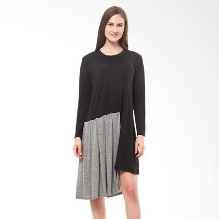 10 Model Baju Wanita Gemuk Agar Terlihat Langsing Style 2019