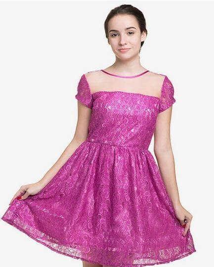 10 Kebaya Warna Pink Fanta Yang Cocok Dipakai Ke Pesta 2019