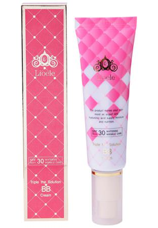 Liole Triple Solution BB Cream
