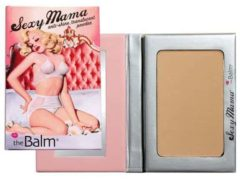 The Balm Mama Series (Sexy Mama)