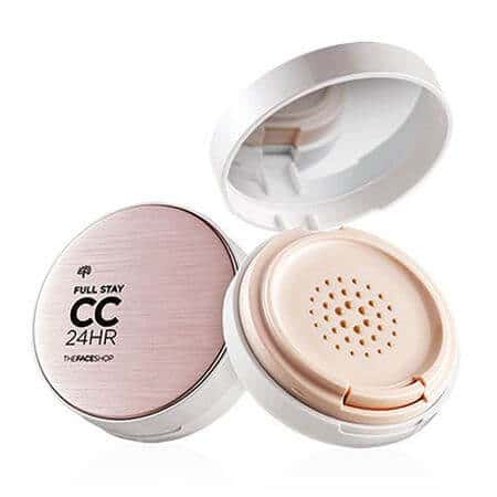 The Face Shop 24 Hours Full Stay CC Cream