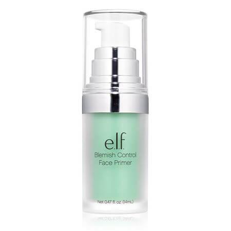 e.l.f. Studio Blemish Control Primer Merk Base Makeup yang Bagus