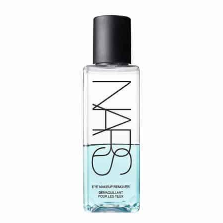 merk eye and lips (make up) remover yang bagus NARS Gentle Oil-Free Eye Makeup Remover