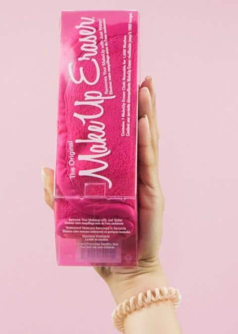 10 Merk Tissue, Wipes, & Towel Makeup Remover yang Bagus 75