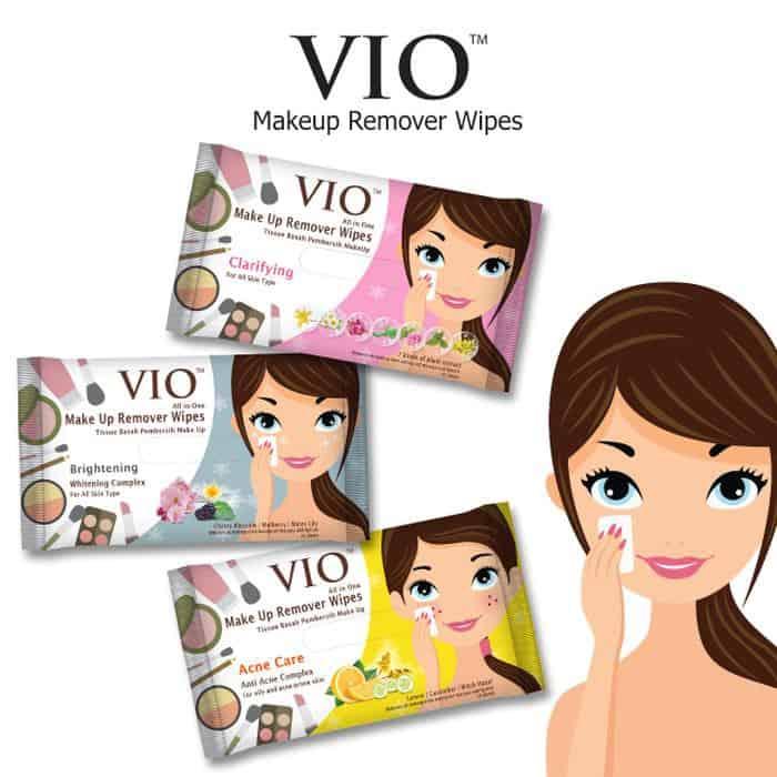 10 Merk Tissue, Wipes, & Towel Makeup Remover yang Bagus 63