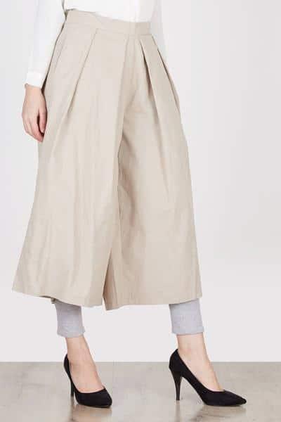 Skirt Pants / Skort